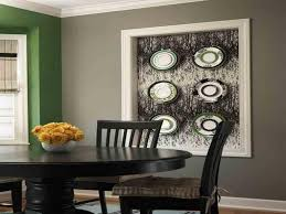 country wall decor ideas casual soothing dining room casual dining