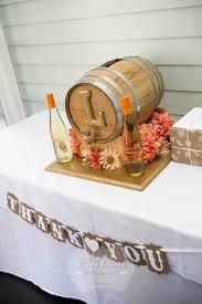 Wedding Card Box Sayings 35 Creative Rustic Wedding Ideas To Use Wine Barrels Barrels