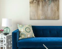 different types of home decor styles decor 21 different style to decorate home with blue velvet sofa