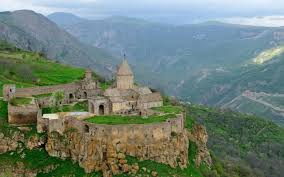 why armenia might be europe u0027s best kept secret