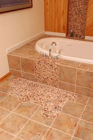 impressive laminate flooring tiles for bathrooms bathroom flooring