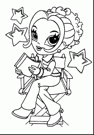 excellent hello kitty coloring pages print with color pages to
