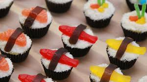 candy sushi nerdy nummies youtube