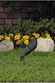 vista pro in ground and well lights gw 5280 b landscape in
