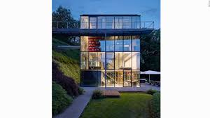 Home Design Story Expand The Spectacular Homes Architects Build For Themselves Cnn Style