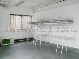 Ikea Full Loft Bed With Desk Bedroom Magnificent Bunk Beds U0026 Loft Beds Ikea Picture Of On