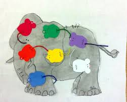 The Blind Mice 18 Best Book Activities Seven Blind Mice Images On Pinterest