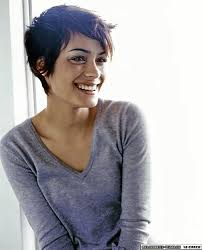 how to cut pixie cuts for thick hair pixie haircut for thick curly hair 1000 images about pixie cut on
