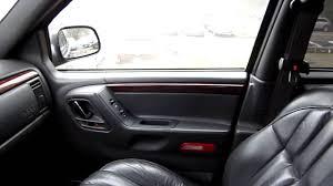 2000 jeep cherokee black 2000 jeep grand cherokee limited 4wd black stock 13134b