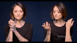 dermablend how to cover tattoos ulta beauty youtube