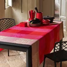 table cloth tablecloth table linen le jacquard français