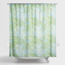 Turquoise Shower Curtains Shower Curtains Shower Curtain Rings World Market