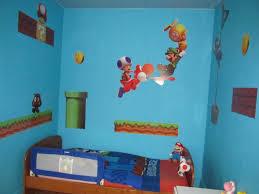 chambre mario bros decoration de chambre mario bros visuel 6