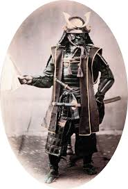 samurai wikipedia