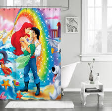The Little Mermaid Shower Curtain 35 Best Best Shower Curtain Images On Pinterest Cheap Gifts