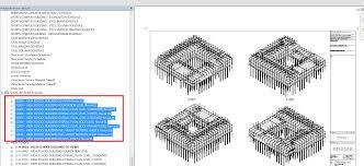 Concrete Takeoff Spreadsheet Duplicate Sheet Revit Autodesk App Store