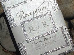 wedding invitations glitter hey i found this really awesome etsy listing at https www etsy