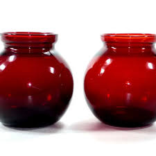 Ruby Vases Best Ruby Red Vase Products On Wanelo