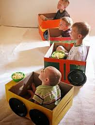 membuat mainan edukatif dari kardus dunia psikologi anak ide kreatif membuat mainan anak untuk melatih