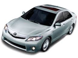 kelley blue book 2007 toyota camry photos and 2007 toyota camry sedan history in pictures