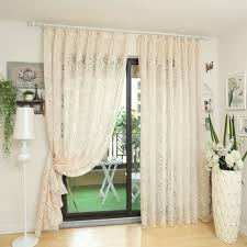 Modern Curtains For Kitchen by Online Get Cheap Modern Curtains White Aliexpress Com Alibaba Group