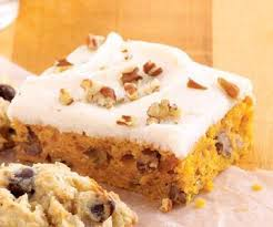 Pumpkin Bars With Crumb Topping 45 Pumpkin Recipes We Absolutely Love Midwest Living