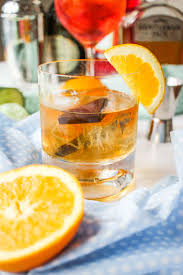 old fashioned cocktail chocolate orange old fashioned cocktail recipe