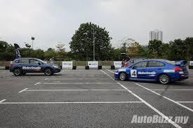 New Look Subaru Wrx U0026 Wrx Sti Launched From Rm238k Video