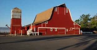 Good Barn 4 Reasons Why A Barn Is The Heart Of A Good Ranch Beef Magazine
