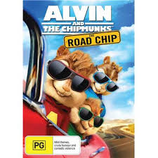 alvin and the chipmunks dvd alvin and the chipmunks 4 big w
