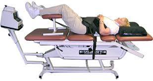 what is a traction table traction active care physiotherapy clinic
