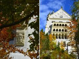 Neuschwanstein Castle Germany Interior An Autumn Afternoon At The Neuschwanstein Castle U2013 Travels With Tricia