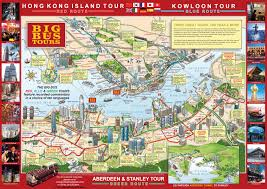 Hop On Hop Off Map New York by London Bus Tour Route Map London Map