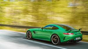 mercedes green the mercedes amg gt r beast of the green hell