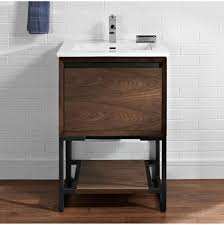 Fairmont Designs Bathroom Vanity Fairmont Designs M4 Contemporary Kitchen Bath Design Center