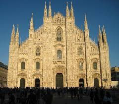 first principles gabriele stornaloco and milan cathedral