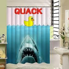 duck shower curtain ideas for small bathrooms u2014 the homy design