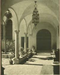 style homes with interior courtyards best 25 hacienda homes ideas on hacienda