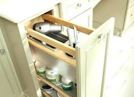cabinet storage organizers image of kitchen cabinet storage