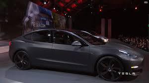 Tesla Minivan Tesla Model 3 Small Form Factor Forum