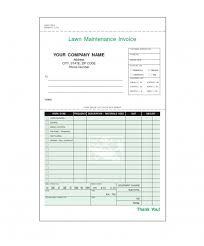 download daycare invoice template free rabitah net child care lawn