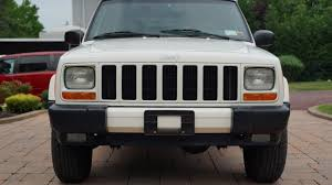 2000 green jeep cherokee 4 400 mile 2000 jeep cherokee found in queens