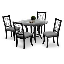 Ashley Furniture Kitchen Table Sets by Dining Tables Tables For Sale At Value City Furniture Small
