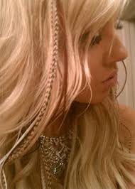 hair feathers always dolled up trend how to wear feather extensions 6 tips