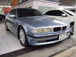 bmw 730i bmw 730i 1999 se 3 0 in กร งเทพและปร มณฑล automatic sedan ส ฟ า