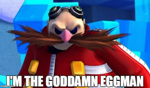 Eggman Meme - eggman meme by julianivorobotnik on deviantart