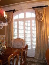 Curtains For Formal Living Room Short Side Panel Curtain Rods Short Curtain Rods Pinterest
