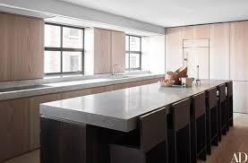 Luxury Kitchen Island Designs 21 Kitchen Island Ideas From Architectural Digest Renovation