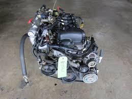 00 02 nissan sentra 1 8l 4 cylinder twin cam qg18de qg18 engine