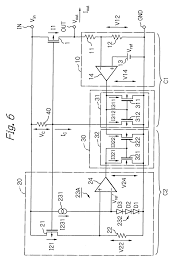 component momentary relay simple short circuit protection can